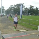 Mark Fyfe takes out the 2nd Ultrain Trail Run